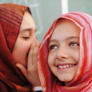 Online Islamic Parenting lessons